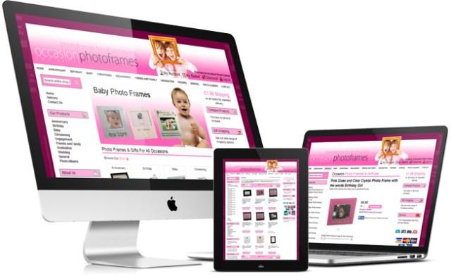 SEO management for online shop