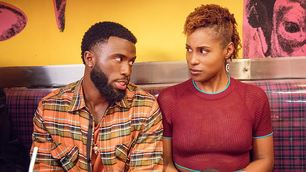 insecure episode 4