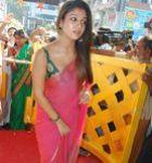 Stylish Nayanthara at the inauguration of a jewellery shop in Thiruvananthapuram