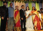 Sridevi Wedding Reception