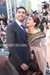 Aishwarya Rai Bachchan at Raavan premiere in London (3)