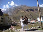 Rajinikanth at Himalayas Pics (1)