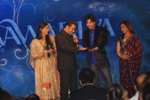 Saawariya Movie Launch Photo 1