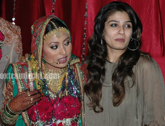 Shabina-Khan-and-Actress-Ravina-Rondan.jpg