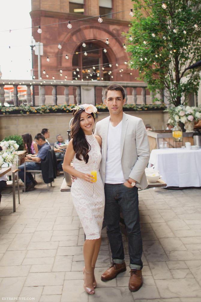 Casual Wedding Attire Guests