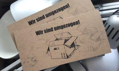 Recyclingpapier bedrucken