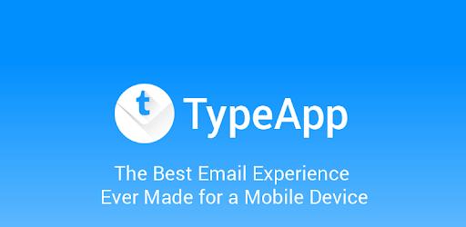 TypeApp mail – email app v1.9.7.18 b15729 [Premium] Apk
