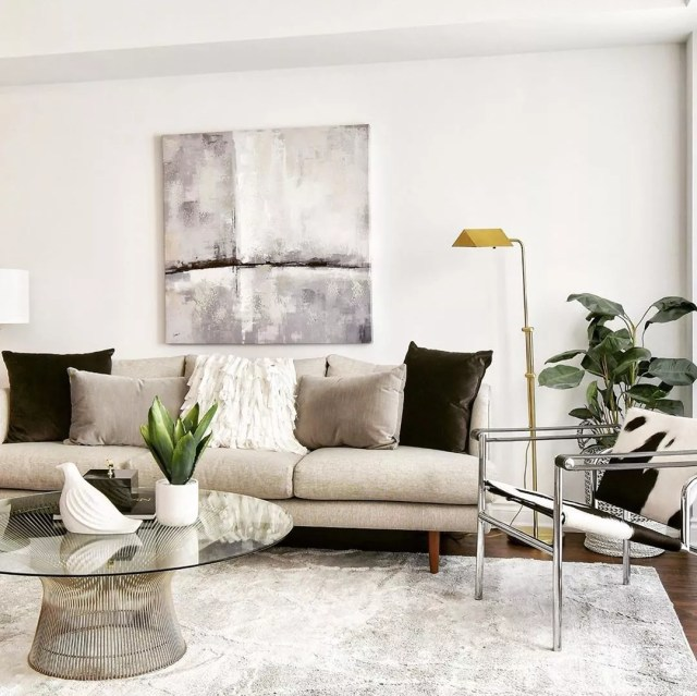 12 Home Staging Tips for Small Spaces   Extra Space Storage