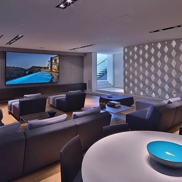 10 Best Home Theater Room Decorating Ideas: Home Theater Ideas: How To Design The Perfect Room For