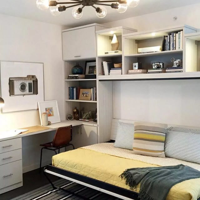 Weekend Design 11 Tips For A Successful Office Bedroom Setup Times Of San Diego