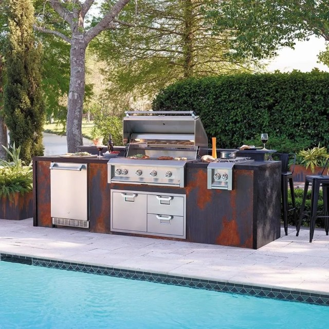 37 Ideas For Creating The Ultimate Outdoor Kitchen Extra Space Storage