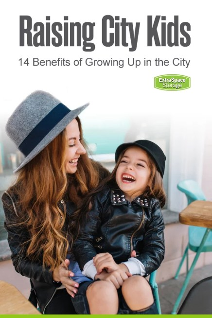 Raising City Kids
