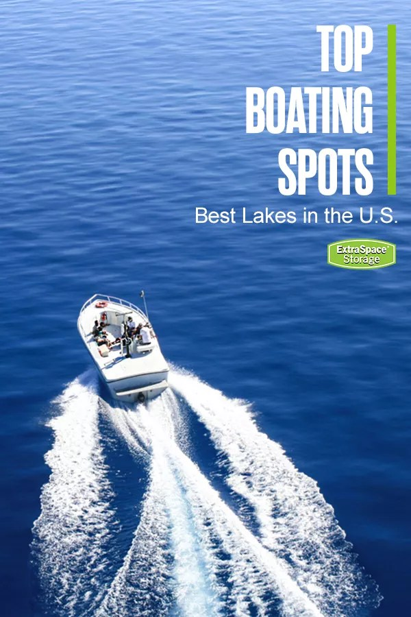 Best Boat Lakes