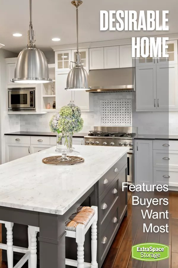 Desirable Home Features