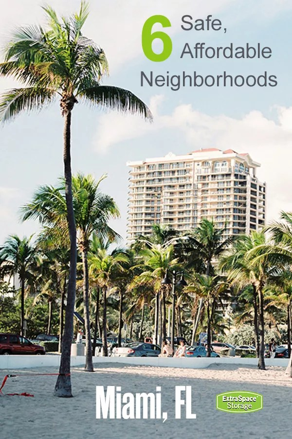 Safe Neighborhoods in Miami