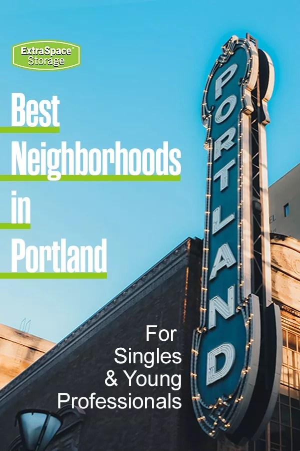 Best Portland Neighborhoods