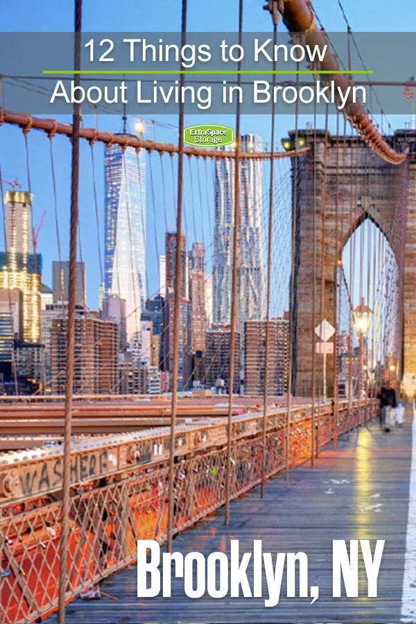 Things to Know About Living in Brooklyn