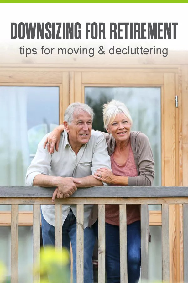Downsizing for Retirement