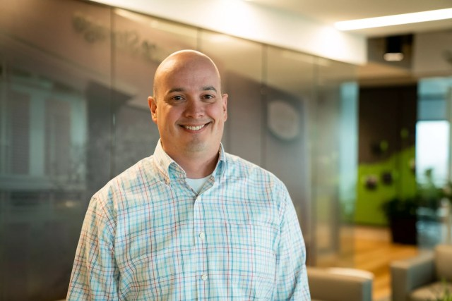 Extra Space Storage's Jeff Stott, VP of Information Systems Technology