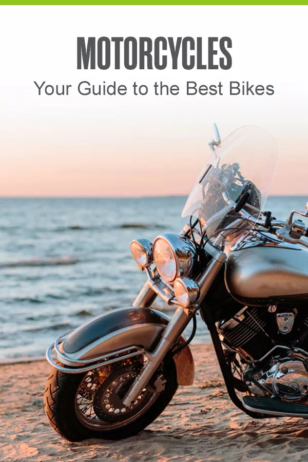 Your Guide to the Best Motorcycles