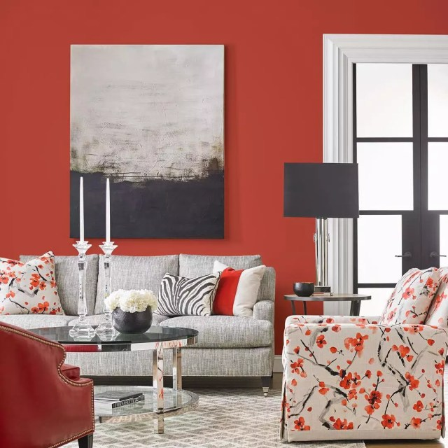 Interior Paint Ideas: 12 Tips To Help You Get The Right