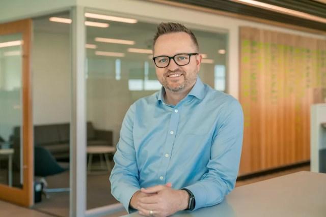 Mackay Reid, Senior Director of Asset Management at Extra Space Storage