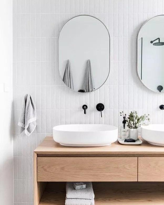 15 minimalist bathroom design ideas