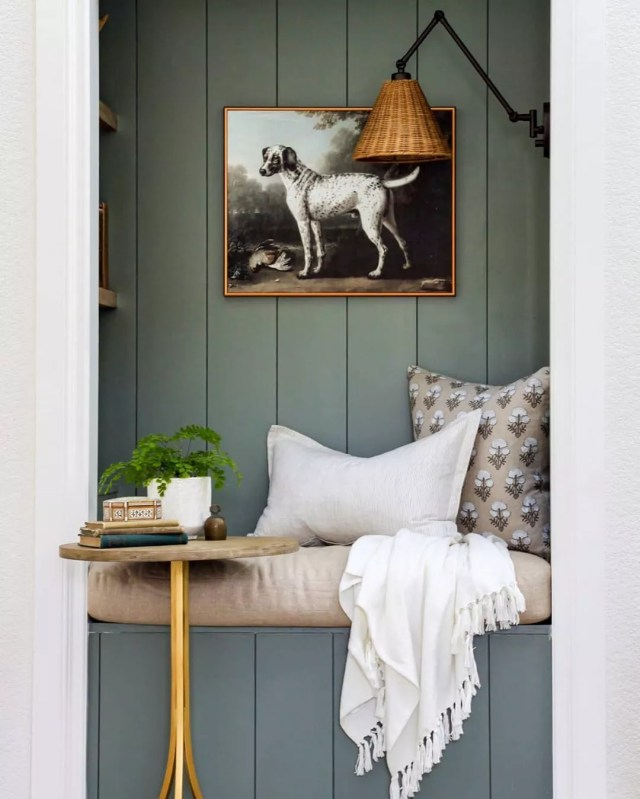 19 Reading Nook Design Ideas For Your Home Extra Space Storage