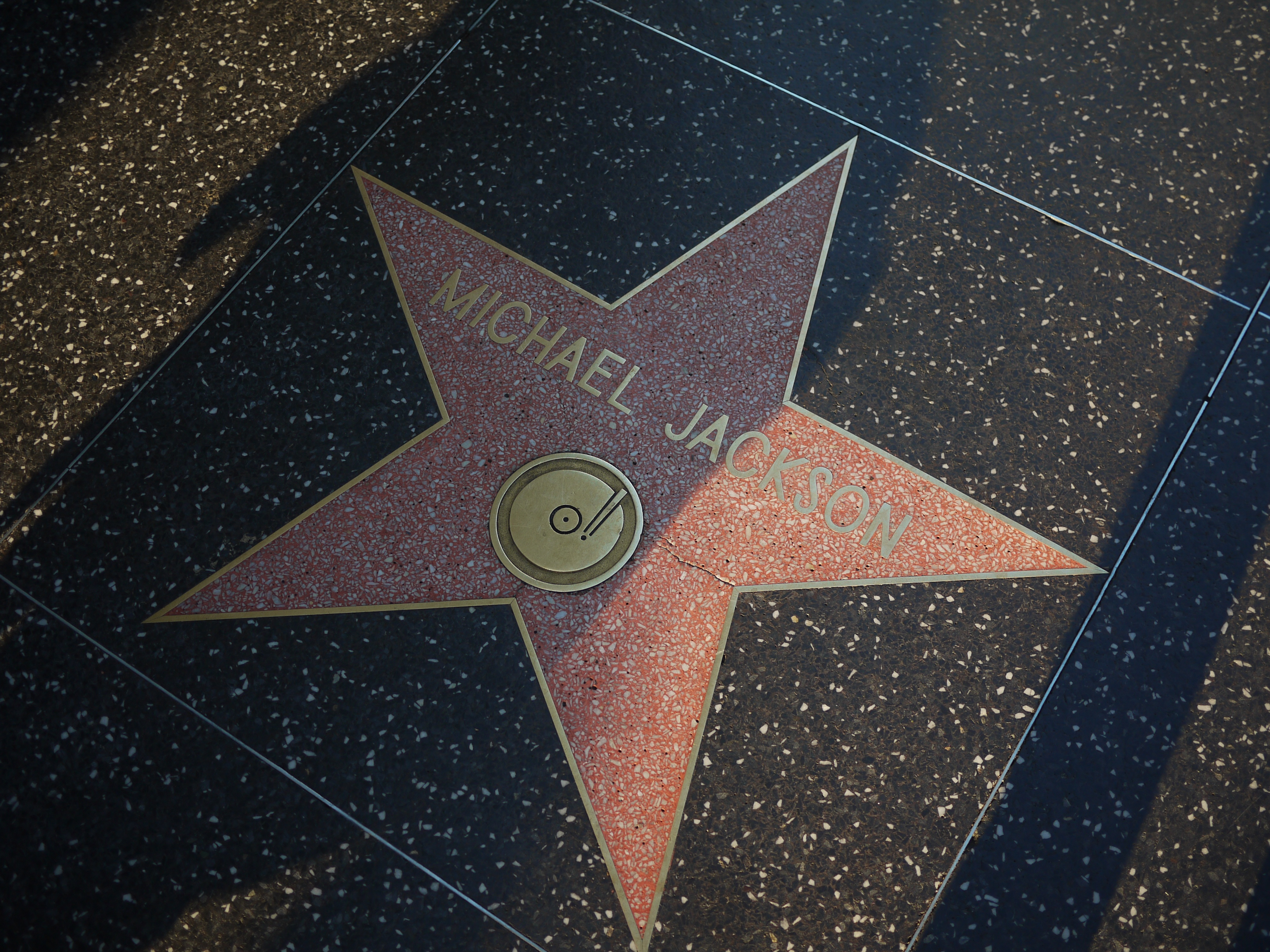Walk Of Fame Michael Jackson Hollywood Extrateacher