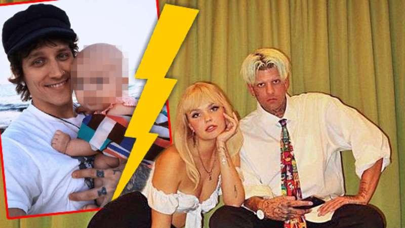 Bonnie Stranges Ex Freund Zeigt Gesicht Der Tochter Im Netz Ihr Neuer