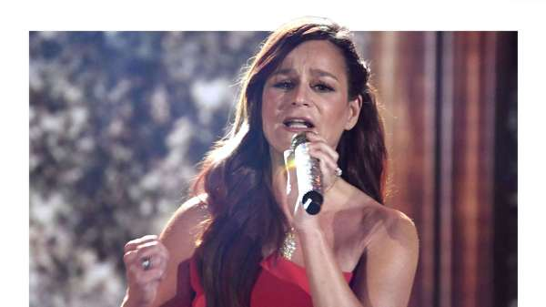 Schlager: Sängerin Andrea Berg macht unmoralisches Angebot
