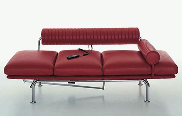 I4 Mariani Remote Controlled Up Amp Down Lounge Sofa