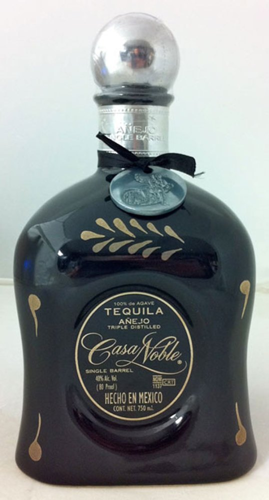 Jose Cuervo Black & The Education of a Tequila Drinker (2/6)