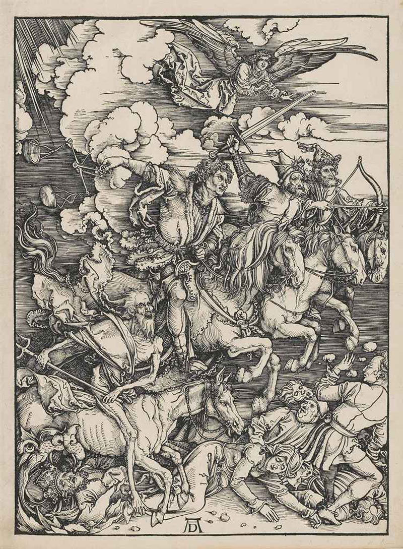 albrecht dürer collection to appear at christie s auction for many
