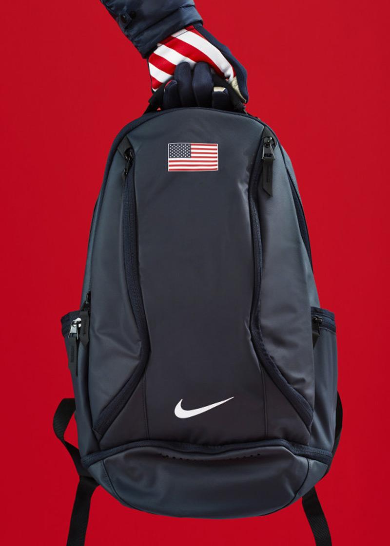 Nike Aeroloft Olympic Jacket