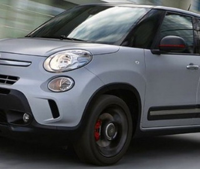 Fiat Announces L Beats Edition With Upgraded Audio System By Dr Dre
