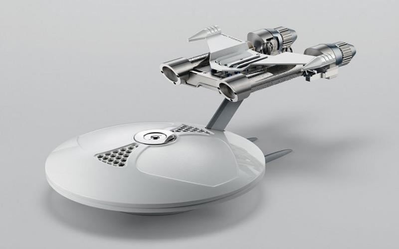 Swarovski Studded Crystograph Bogner Ski Helmet Titan Edition EXtravaganzi