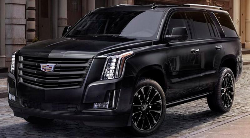 Cadillac Escalade Sport Edition Extravaganzi
