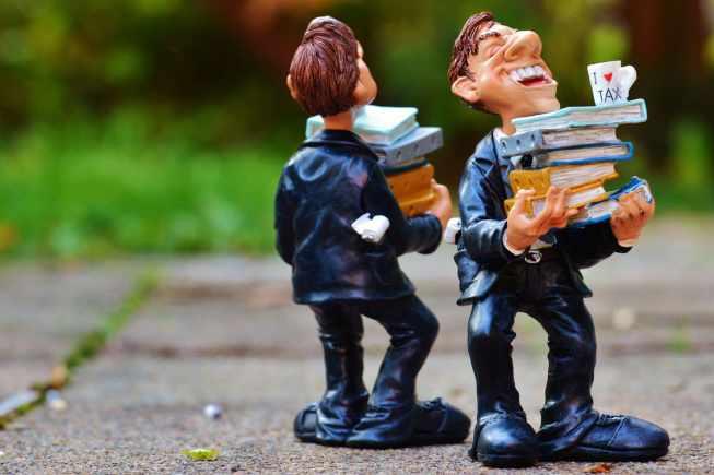 detrazione tasse libri