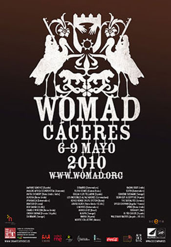 Cartel Womad