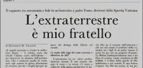 L'ARTICOLO PUBBLICATO NEL 2008 DALL'OSSERVATORE ROMANO