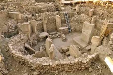 IL SITO ARCHEOLOGICO DI GOBEKLI TEPE, IN TURCHIA