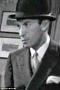 MARTY MARTYN, COMPARSA IN UN FILM DEL 1932