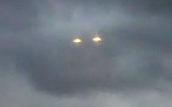 IL FENOMENO UFO HA MOLTEPLICI POSSIBILI SPIEGAZIONI