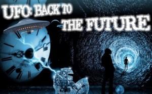 """APPUNTSMENTO DOMENICA 15 NOVEMBRE CON """"UFO: BACK TO THE FUTURE"""""""