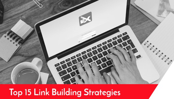 link building strategies in 2019
