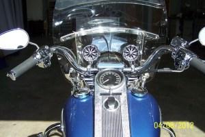 Fritter Harley