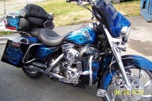 2001 Harley Electra Glide