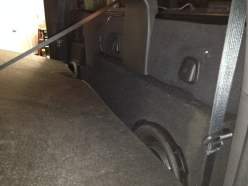 Ford F350 Audio System