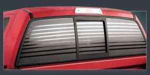 rear window defrost
